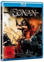 Conan (Blu Ray)