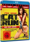 Cat Run - Uncut Version - Janet McTeer - Blu Ray