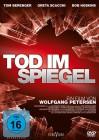 Tod im Spiegel (UNCUT) - Neuauflage Remastered - DVD