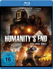 Humanity's End - Das Ende naht   (BluRay)