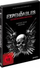 The Expendables - Extended Directors Cut DVD Neu