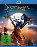 Prinz Rama - Im Reich der Mythen BR (491525, Kommi, NEU)