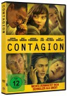 Contagion - Marion Cotillard, Matt Damon, Jude Law