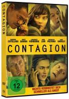 Contagion - Marion Cotillard, Matt Damon, Jude Law