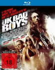 UK Bad Boys - Pimp - uncut - Blu Ray - NEU/OVP