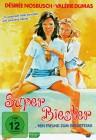 Super Biester - Desiree Nosbusch  DVD/NEU/OVP