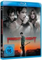 Fright Night - ( Colin Farrell ) - Blu-ray - FSK16 - TOP