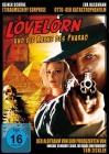 Lovelorn und die Rache des Pharao ...  Horror - DVD !!!