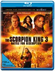 Scorpion King 3 - Kampf um den Thron