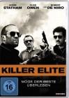 Killer Elite - Möge der beste überleben - Jason Statham  DVD