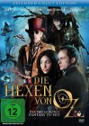 Die Hexen von Oz - Extended Uncut Edition -- DVD