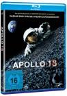 Apollo 18 - darum sind wir nie wieder zurückgekehrt  Blu-ray