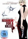 Requiem for a Killer -- DVD