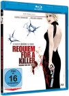Requiem for a Killer, BluRay, NEU!!! Ungekürzt!!!