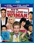 How to make Love to a Woman (Blu-ray) (NEU) ab 1€
