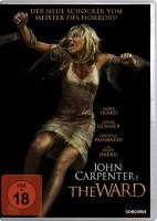 John Carpenter's The Ward - Die Station  (UNCUT)