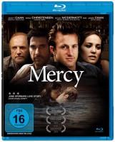 Mercy Blu-ray