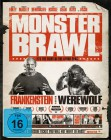 Monster Brawl - Blu-ray