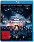 The Terminators, BluRay, NEU!!!
