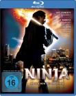 Ninja - Im Zeichen des Drachen BR (50058945,NEU, AKTION)
