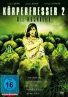 Körperfresser 2 - Die Rückkehr  ...  Horror - DVD !!!