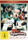 Pidax Klassiker: Der Kapitän - Heinz Rühmann  DVD/NEU/OVP