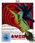 Amer - Die dunkle Seite deiner Träume  Giallo BLU RAY