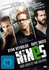 The Nines - Dein Leben ist nur ein Spiel (DVD) gebraucht!