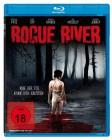 Rogue River - Nur der Tod kann dich erlösen *BLURAY*NEU*OVP*