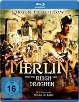Merlin und das Reich der Drachen (Blu-ray)