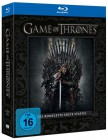 Game of Thrones Staffel 1 Uncut 5 Blu-ray Amaray Box Schuber