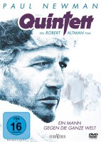 Quintett :TOP-KLASSIKER mit Paul Newman RARE DVD Kultfilm !