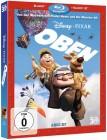 Disney Oben - 3D