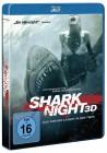 Shark Night - 3D