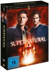 Supernatural - Staffel 5  UK Version mit dtsch. Ton