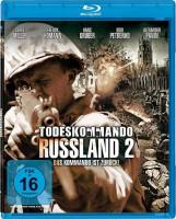 Todeskommando Russland 2 (blu-ray) OVP und neu!