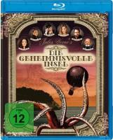 Die Geheimnisvolle Insel Uncut Blu-ray