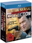 Steven Seagal Troublemaker Collection