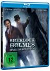 Sherlock Holmes 2 - Spiel im Schatten (BluRay)
