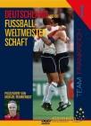 Deutschland und die Fu�ball-WM 1: Team Frankreich (DVD) OVP!