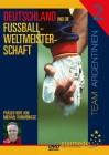 Deutschland und die Fußball-WM 2: Team Argentinien - DVD