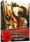 Texas Chainsaw Massacre TURBINE BD/DVD Digi 4 Disc WIE NEU