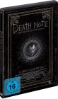 Death Note Trilogy