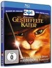 Der Gestiefelte Kater - 3D - 2D BLU RAY / DVD Shrek