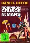 Daniel Defoe - Robinson Crusoe auf dem Mars