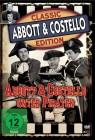 ABBOTT & COSTELLO UNTER PIRATEN - NEU/OVP