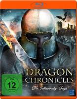 Dragon Chronicles - Die Jabberwocky Saga BR  (50058945,NEU,