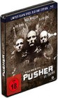 Pusher - Die Trilogie - Limited Black Steel Blu-ray Edition