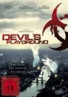 DEVIL`S PLAYGROUND / DANNY DYER / UNCUT