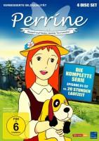 Perrine - Die komplette Serie (99458510, NEU, Kommi)
